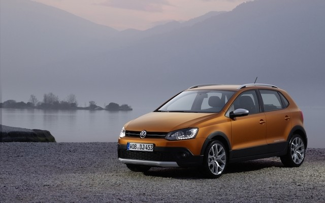 volkswagen cross polo 2015 la polo des champs. Black Bedroom Furniture Sets. Home Design Ideas