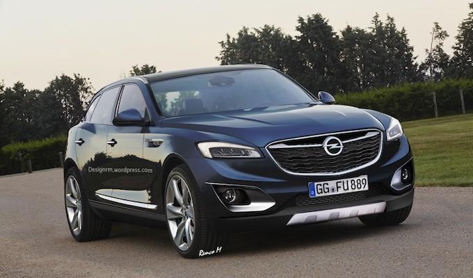 Opel SUV 2018: Du rêve à la réalité