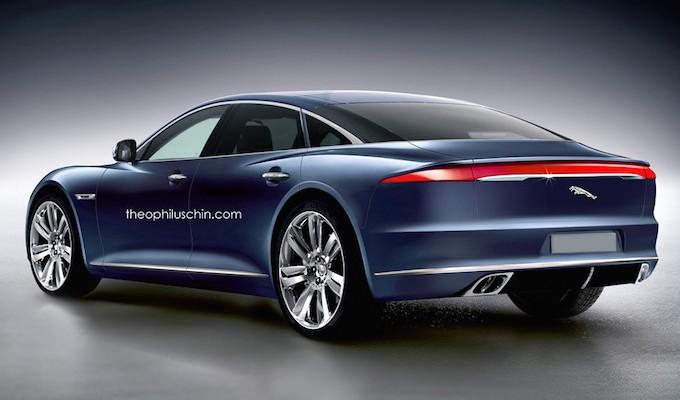 2017 jaguar xj car blogs future cars review 2017   2018