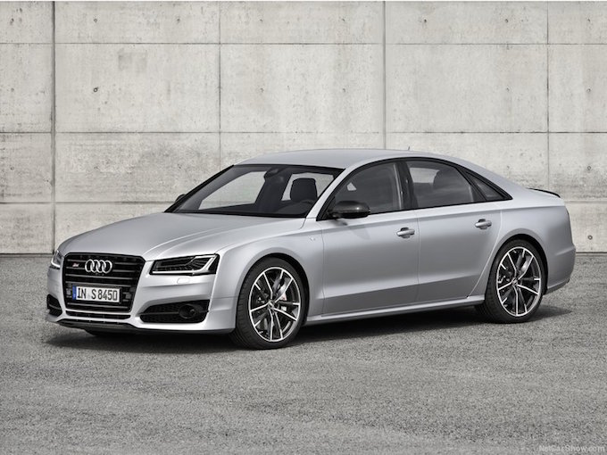 audi s8 plus une berline sportive plus plus. Black Bedroom Furniture Sets. Home Design Ideas