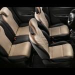 Lancia Ypsilon 2016 photos officielles