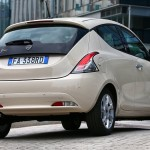 Lancia Ypsilon 2016 photos officielles