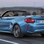 BMW M2 CARBIOLET