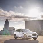 Jaguar F-Pace S 2017