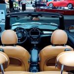 Mini Cooper S Cab 2016