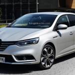 Renault Fluence 2017