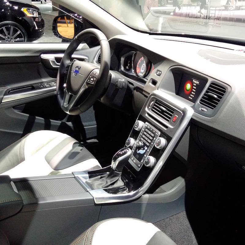 Volvo LA Auto Show