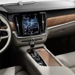 Volvo S90 2017 IN
