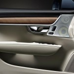 Volvo S90 2017 INTERIEUR