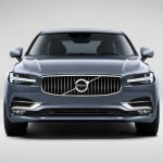 Volvo S90 2017 FACE