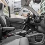 Smart Fortwo Cabrio Brabus 2017