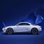 Alpine Vision Concept officiel