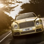 Bentley Mulsanne 2017