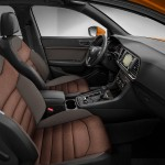 Seat Ateca intérieur