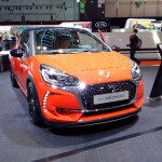 DS3 PERFORMANCE 2017 GENEVE