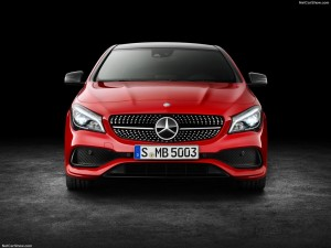 Mercedes CLA 2017
