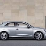 Galerie Audi A3 2017