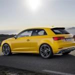 Galerie Audi S3 2017