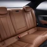 Audi A5 2017 interieur