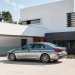 BMW Série 5 2017