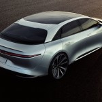 Lucid Motors Air Concept