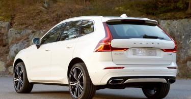 Volvo XC60 2018