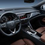 Opel Insignia Country Tourer intérieur