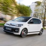 Volkswagen up ! GTI 3/4 avant