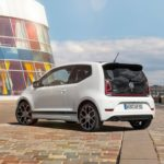 Volkswagen up ! GTI 3/4 arrière