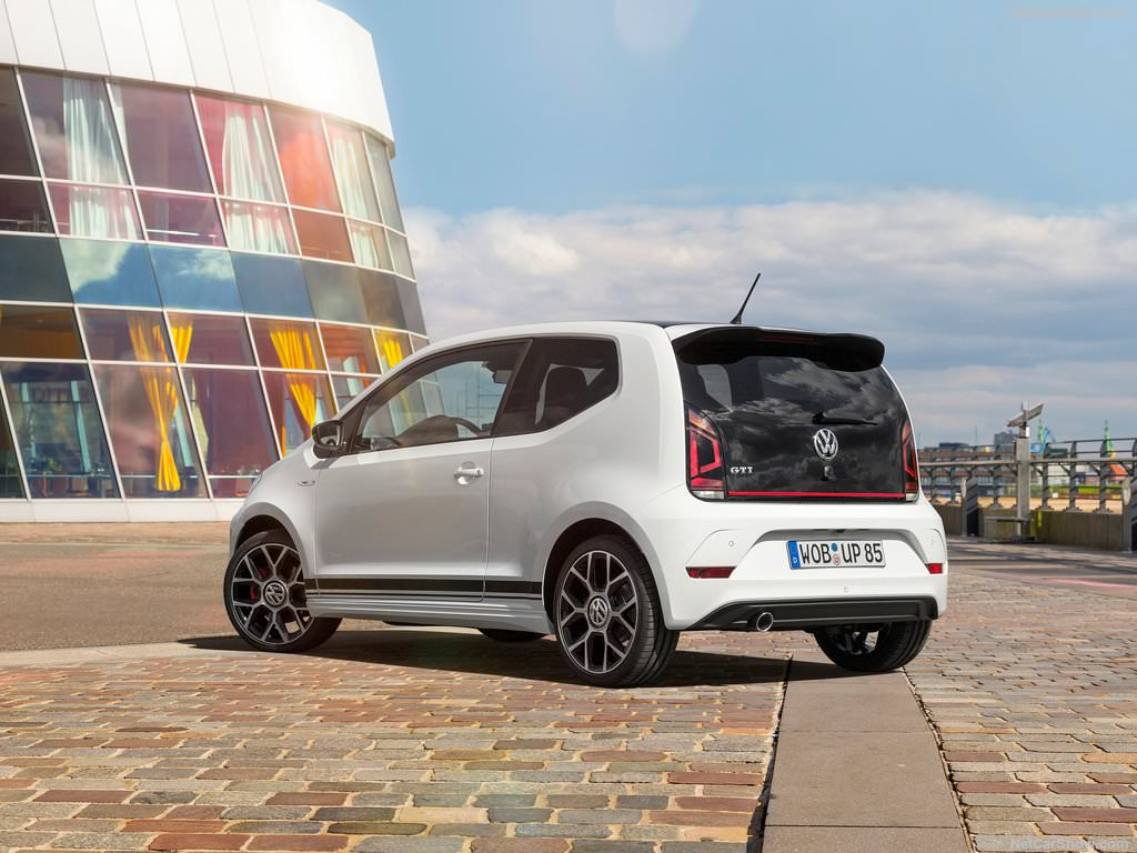 cette volkswagen up gti concept va bient t d barquer en europe. Black Bedroom Furniture Sets. Home Design Ideas
