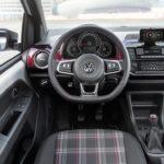 Volkswagen up ! GTI au volant
