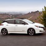 Nissan Leaf 2018