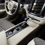 Volvo V60 2019 intérieur