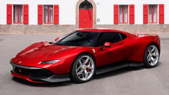 Ferrari-SP38