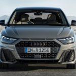 Audi A1 2019 face avant