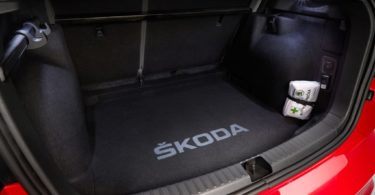 Škoda Sunroq Concept 2018 Karoq Cabriolet