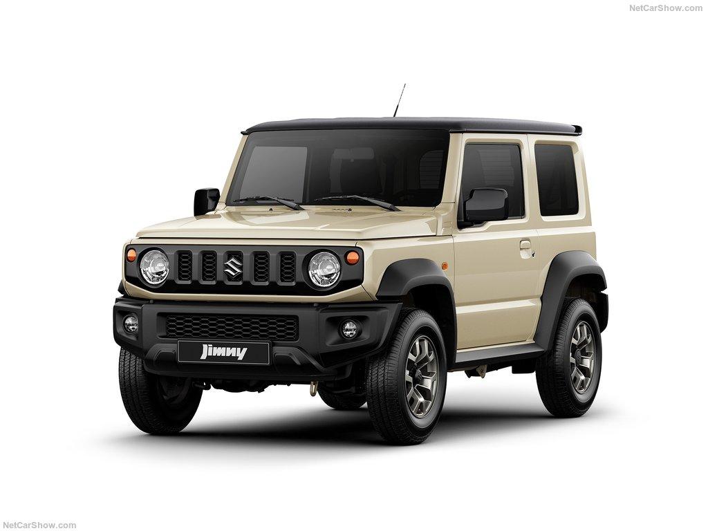 suzuki jimny 2019 mi mercedes classe g mi jeep wrangler. Black Bedroom Furniture Sets. Home Design Ideas