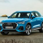 Audi Q3 2019 3/4 avant