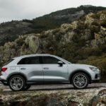 Audi Q3 2019 profile