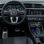 Audi Q3 2019 virtual cockpit