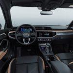 Audi Q3 2019 au volant