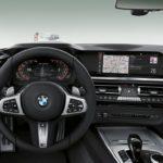 BMW Z4 2019 au volant