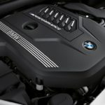 BMW Z4 2019 bloc moteur