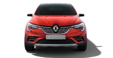 Renault Arkana Concept