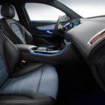 Mercedes EQC 2019