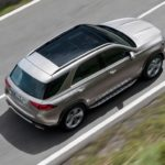 Mercedes GLE 2019 top