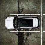 Mercedes GLE 2019 roof