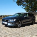 Essai Volvo V60 2019 D4 Geartronic 8 Business Executive