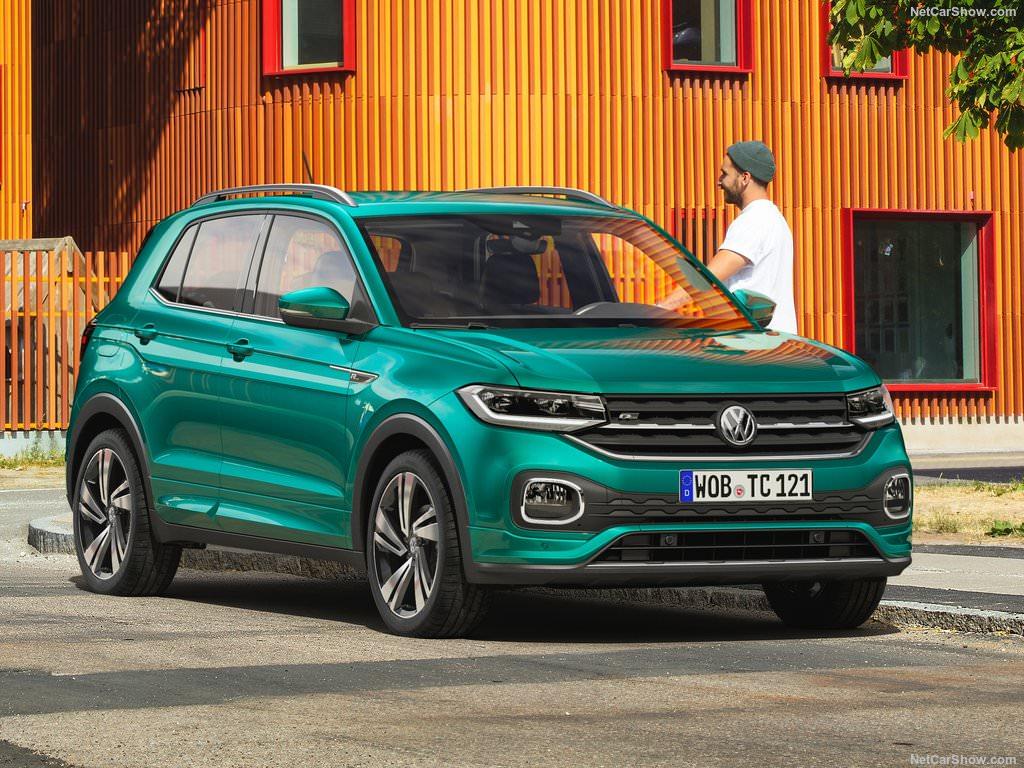 Volkswagen T-Cross 2019: Le SUV Compact qui vise le sommet