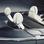 BMW Série 8 Cabriolet 2019 filet anti remou